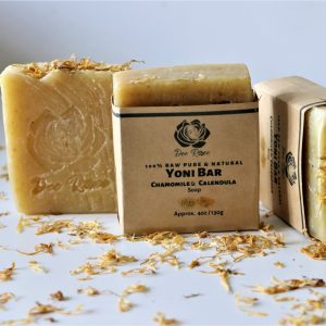dee rose yoni bar raw pure and natural